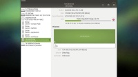 6.1 Using GNOME Disks to write an Ubuntu MATE Raspberry PI 2 image to microSDHC