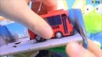 小企鹅波鲁鲁玩具系列 69