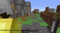 【欣阳】Minecraft-蒙太奇-skywars-#1