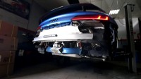 奥迪 Audi R8 Plus x Fi Exhaust - 声浪测试