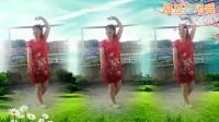 沂涛镇广场舞《站在草原望北京》