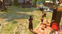 【锦湫解说】-【古剑奇谭】第04期之解锁家园开启支线和烹饪