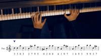 【派之歌】用钢琴演奏圆周率