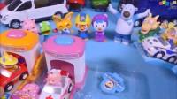 小企鹅波鲁鲁玩具系列 79