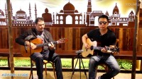 新疆维语版《父亲 》朱丽叶吉他弹唱