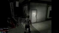 【阿津】沉默之丘3 Silent Hill 3 #2 大概已經按了100扇門