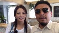 网友泰国偶遇赵薇,目测在中餐厅