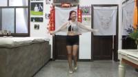 陕西风玲广厂舞