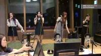 MBC FM BLACKPINK 演唱(像最后一样)麦克风全开 肉丝麦霸
