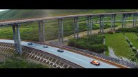 Lamborghini - 2017灵境之旅