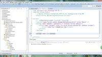Struts2企业级开发详解视频教程第四讲 struts2框架_多个配置文件【育知同创】