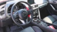 马自达CX-4改装CENDE森德中后段阀门排气