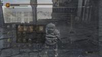 黑暗之魂3:卡成狗全流程:第四十五期:【BOOS古老飞龙】