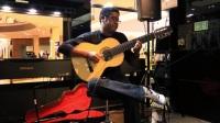 iRig Acoustic Stage - Félix Santos Jr. - 8弦古典吉他 - Part 3