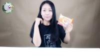 DIY食玩 拉面饺子-绒绒兔玩具