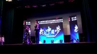 第七届璀璨中国沈阳赛区主持人康敏