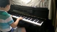 三部创意曲 巴赫No.11(中国音乐学院八级曲目)