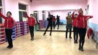 2017最新幼儿教师舞蹈视频幼儿园教师自编舞蹈《红尘客栈》