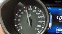 新车评let's购:Levante对比揽运,豪华SUV新选择hn038号车评中心 闫闯聊车 吱道二手车