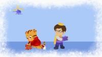 Daniel Tigers Neighbourhood - Playing Outside is Fun