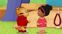 Daniel Tigers Neighbourhood - How to Celebrate the 4th of July