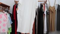 阿邦服装批发-时尚夏装大版衫20件起批--673期