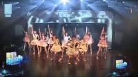 20170714 SNH48《我们向前冲》潘燕琦生日兼拉票公演
