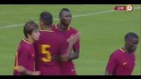 VIDEO Roma 1 - 0 Slovacko