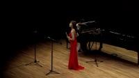 阿爾伯特•佩里洛 : 為長笛與鋼琴所作的敘事曲