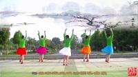 南阳和平广场舞系列--秋水伊人(团队版)