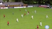 AS Roma 1-0 Slovacko