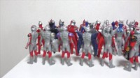 【铁骑转载】アニトイ大作戦 ☆ anitoy 最近奥特曼软胶的背后偷色情况 捷德