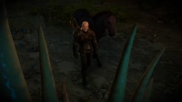 [Roren] 巫师3 狂猎 第五期