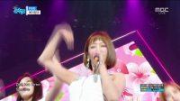 170715 MBC 音乐中心  A pink - FIVE