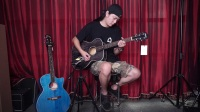 Eastman pch3 om d gac桶形音色对比 葫芦娃大乱斗系列吉他评测