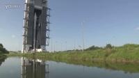 宇宙神5火箭发射奥西里斯-REX探测器