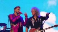 2017.7.14 Queen+Adam Lambert - Two Fux - St_Paul