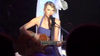 Taylor Swift singing Fall Out Boy(Sugar Were Going Down
