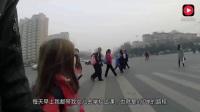 美国网红带女儿来中国上学, 结果迷上中国早餐3年没吃面包牛奶