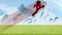 火柴人 - 剑术大师Run 2 Collab _ Day 1
