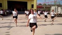 王村舞蹈队-意乱情迷-平陆县常乐镇后村关帝庙会视频