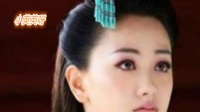 演技美貌不输国际章,零绯闻、零炒作,拒绝张艺谋赵宝刚提携,至今不红!