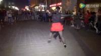 [2016_02_28 08-40-33] 夜景婆婆媳妇舞蹈视频