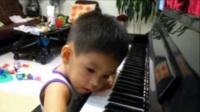 钢琴曲 童年的回忆