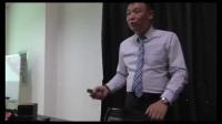 夏晓光演讲:智慧就是冷静的思考和聆听