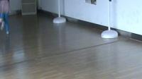笑笑·雯雯·乐乐·仔仔2011.01.09在燕莎芭蕾舞蹈学校启蒙班跟杨老师学跳舞1M2U01213