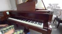 德国国宝BLUTHNER原装进口博兰斯勒顶级二手三角钢琴 顶配独家专利 日本土豪私人订制 PK斯坦威steinway施坦威