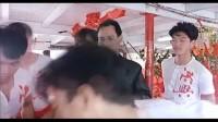 真羡慕啊! 黑社会大哥陈惠敏跟大傻成奎安带一船的人马去火拼!