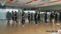Fiesta Cha Cha-Line Dance