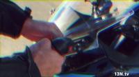 [十三忍] Ep.3 摩托车风镜升级